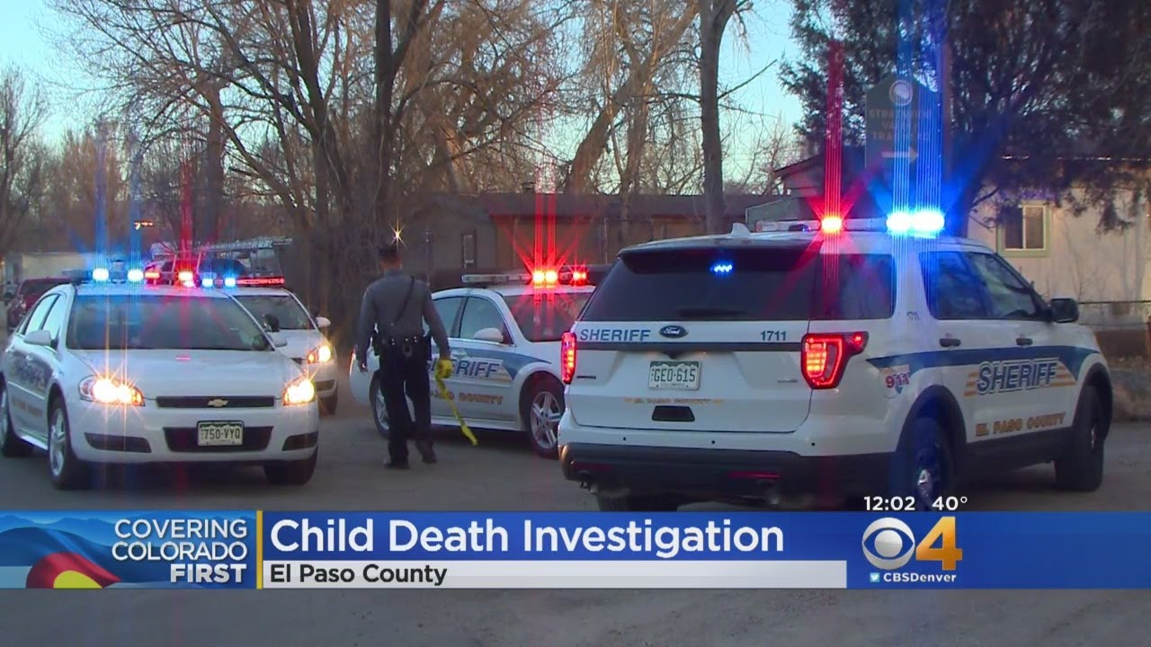 2-Year-Old Dies In Accidental Drowning