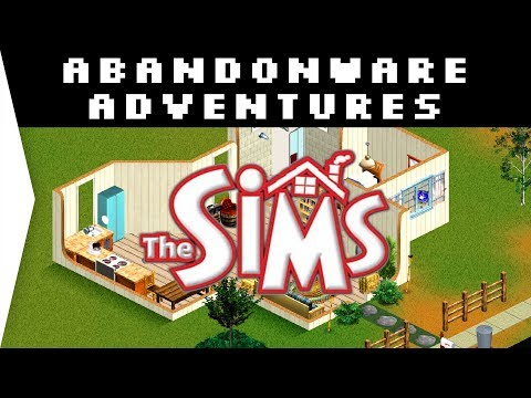 old games download sims 1