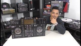 Pioneer DJ XDJ-RR All-In-One DJ System Review