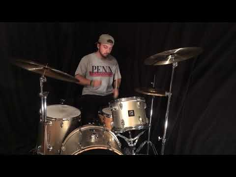 Passion - Follow You Anywhere (Live) ft. Kristian Stanfill - Drum Cover Mp3