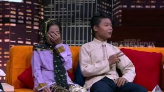 HITAM PUTIH - BUKAN PERNIKAHAN BIASA ABG 16 TAHUN NIKAHI NENEK 71 TAHUN (12/7/17) 4-3