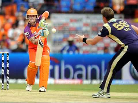 DLF IPL 2011 TEAM SONG