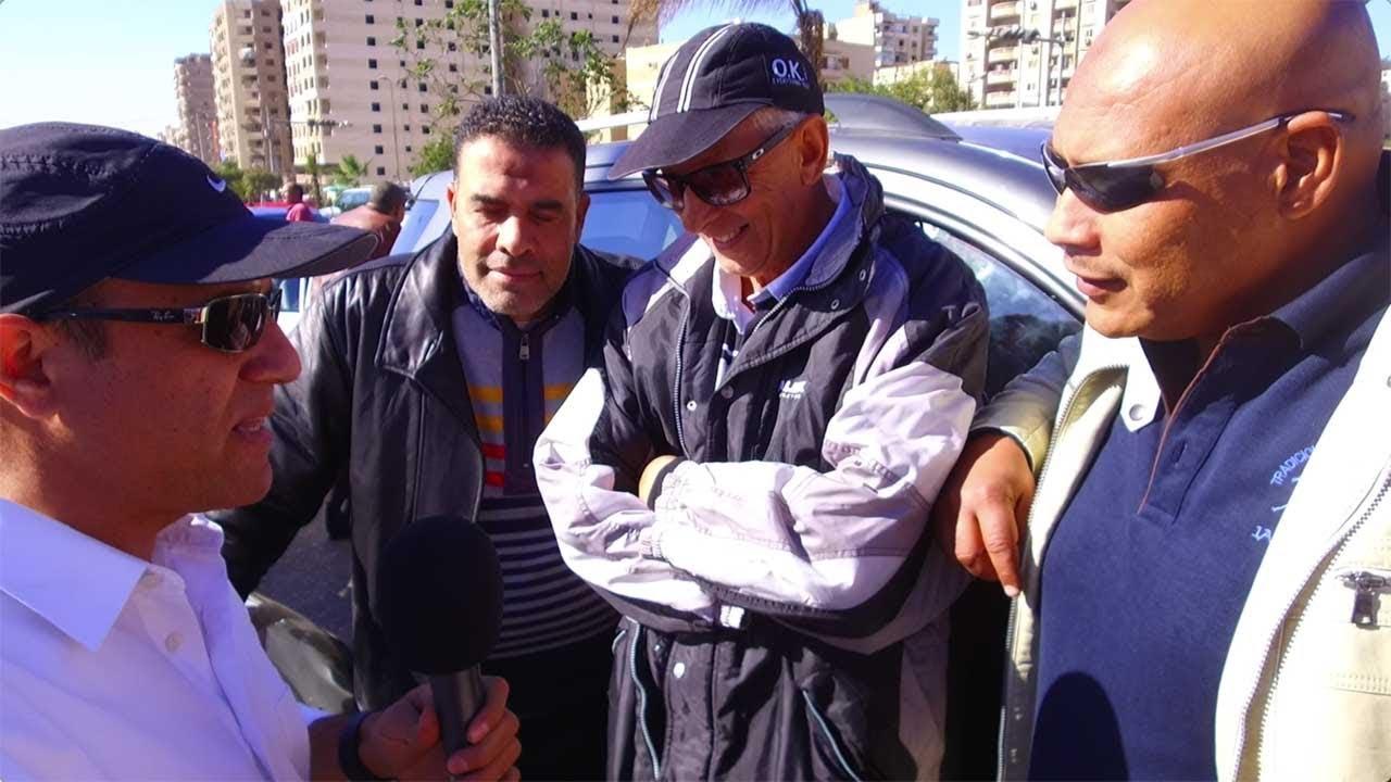 2ebc1be00 من قلب سوق السيارات التجار جابوا من الاخر استبشروا خير يا مصريين هتركبوا  احلي عربيات