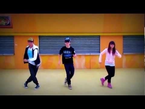 [空中舞蹈教室] BIGBANG - LOVE SONG 副歌教學
