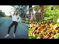 Try To Get Fit With Me | Marla Catherine