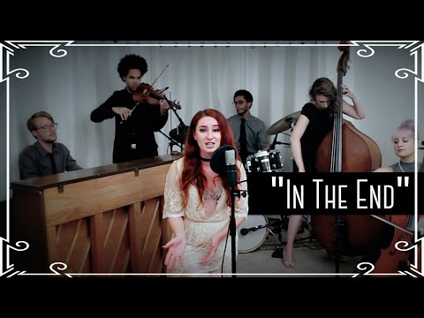 'In the End' (Linkin Park) String Cover by Robyn Adele Anderson