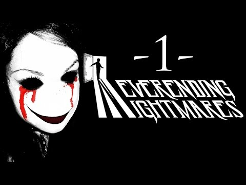 NEVERENDING NIGHTMARES -1 - Warum hast du mich verlassen? ● Let's Play Neverending Nightmares