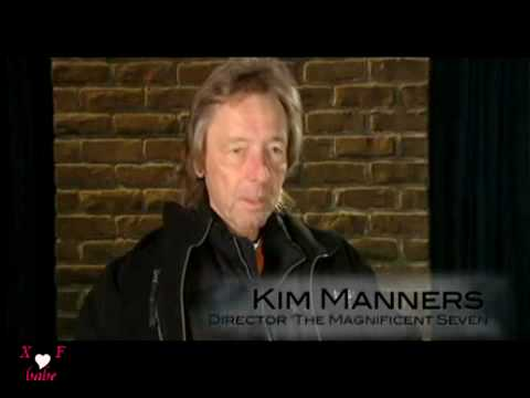 In Memory of Kim Manners