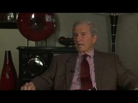 Dr. David Mathews - Oral History of CCHS