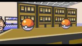 connectYoutube - Choisissons notre Pokemon ! Pokemon 3D GAMEPLAY FR #01
