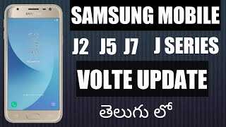 Volte update how to