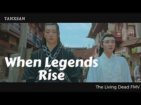 when-legends-rise-|-the-living-dead-[fmv]
