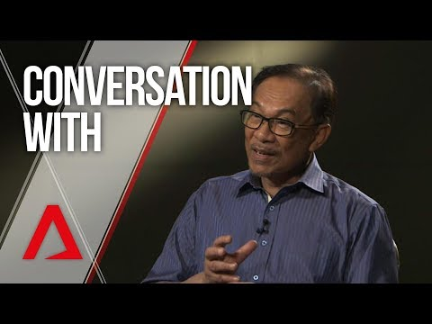 Anwar Ibrahim: Malaysia's Prime Minister-in-waiting | Conversation With | Full Episode