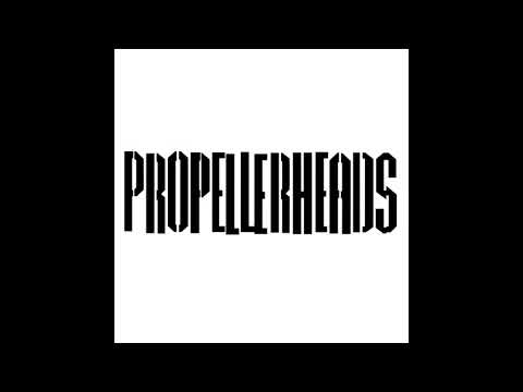 Propellerheads - Greatest Hits Vol.1 [Unofficial]