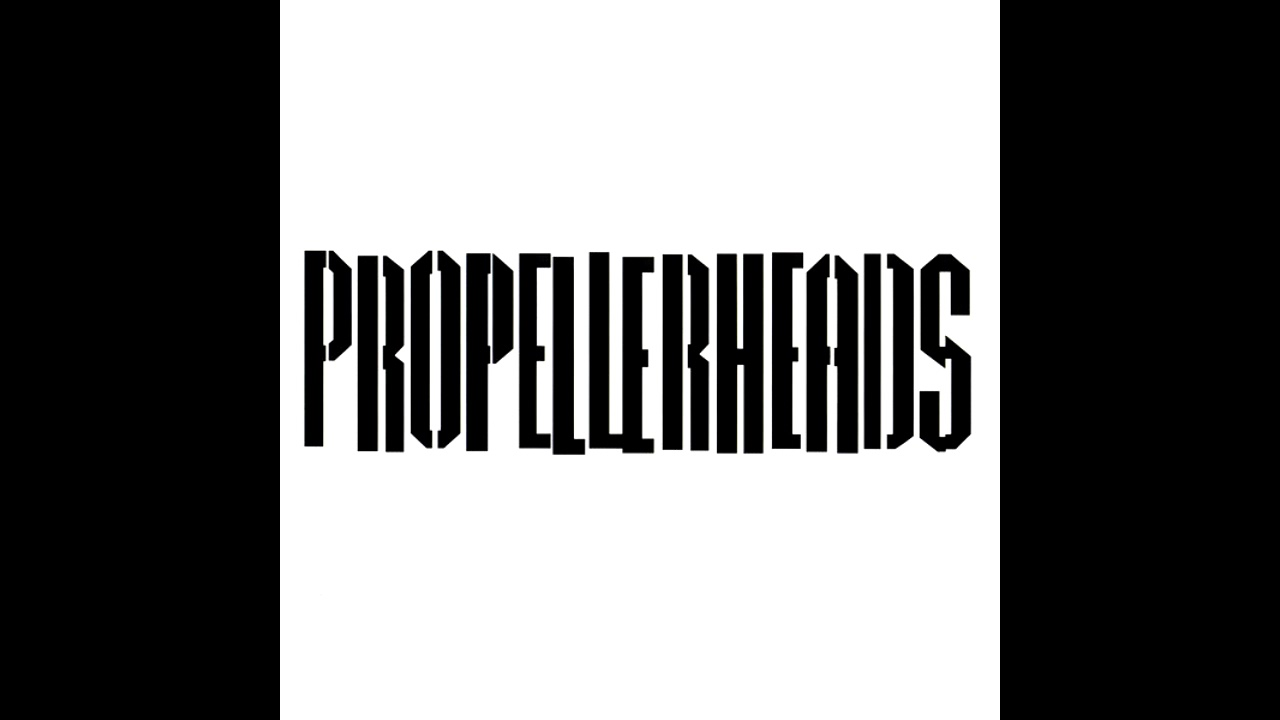 Propellerheads - Greatest Hits Vol 1 [Unofficial]
