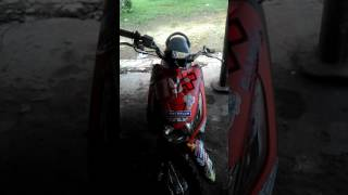 Download Video Inspiration Modif Motor MATIC upgrade Trail MP3 3GP MP4