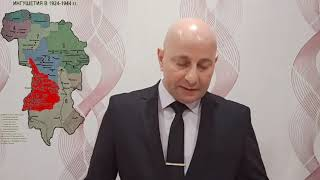 Признать в ЕСПЧ осетино-ингушский конфликт актом геноцида ингушей