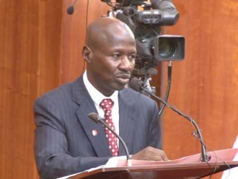 Senate Reject Ibrahim Mustapha Magu