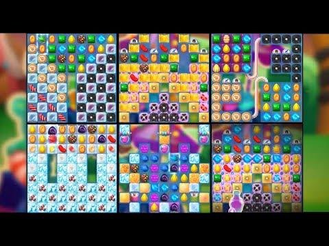 candy-crush-soda-saga-level-5286-to-5290-★★★-  -#candycrussoda