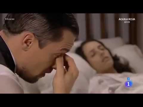 Acacias 38 / Una Vita - Rita dice la verdad sobre la muerte de Carlota