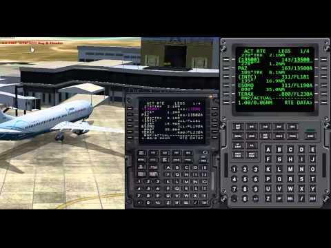 737 CDU - Control Display Unit at AppGhost com