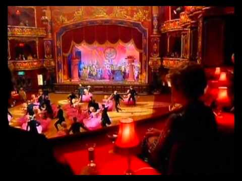 Paul Mccartney Ballroom Dancing HD