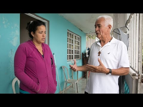 Become a Patron of Puerto Rico | Catholic Extension