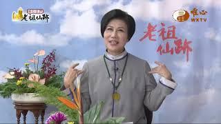 華順貿易有限公司 官漢欉董事長(1)【老祖仙跡67】| WXTV唯心電視台
