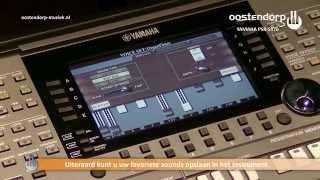 Yamaha PSR-S970 | Sounddemo