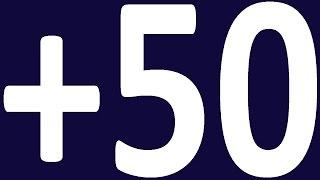 ПОЛНЫЙ УРОК 50 - ПРАКТИКА и УПРАЖНЕНИЯ. ГРАММАТИКА АНГЛИЙСКОГО ЯЗЫКА С НУЛЯ. АНГЛИЙСКИЙ ЯЗЫК. УРОКИ