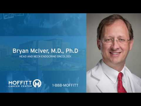 Bryan McIver | Moffitt