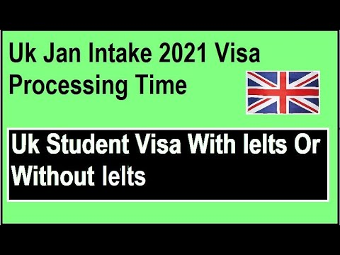 UK Student Visa 2020 | Uk Jan Intake 2021 Updates | Uk Visas And Immigration | Uk Visa Updates 2020