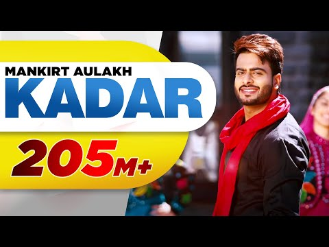 Thumbnail: Kadar (Full Song) | Mankirt Aulakh | Sukh Sanghera | Latest Punjabi Song 2016 | Speed Records