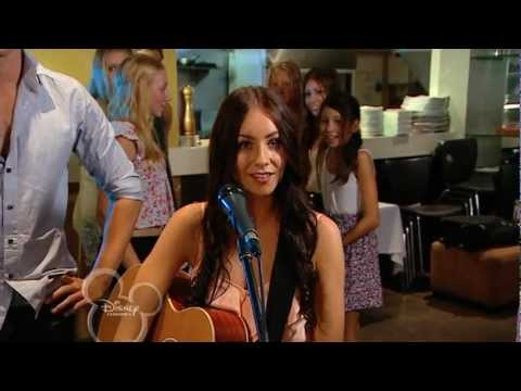 Guide to Writing Your Own Song - Natasha Grace (Disney Channel Production)