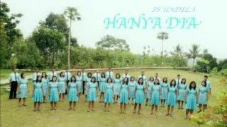 PS UNDELA - HANYA DIA
