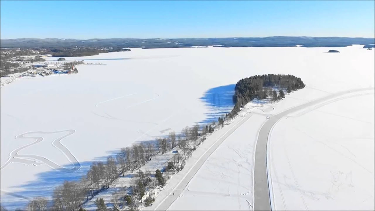 runn_Runn Falun Zweden / Sweden - YouTube