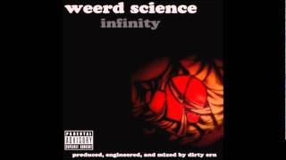 Weerd Science - Infinity (Free MP3 Download)