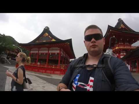 GoPro: Japan trip summer 2016
