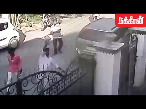 Vishal House Attack !!! after Radha Ravi, Sarathkumar removed from Nadigar Sangam