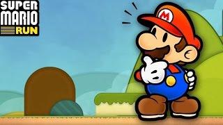 Super Mario Run - Nintendo Co., Ltd. Toad Rally DAY 7