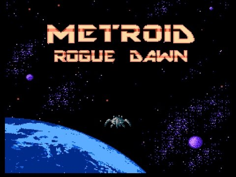 The Games You Haven't Played Part 2 - Metroid ROM Hacks