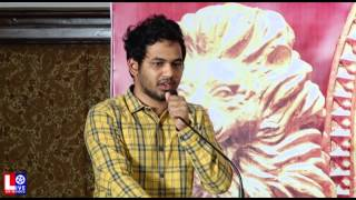 Hiphop Tamizha Adhi Speech at Aambala Success Meet - Video HD