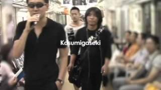 [ nexus-line ] PV  nexus-sound // Electro Pop Band from Tokyo