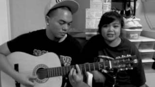 Don 39 T Change Musiq Soulchild acoustic cover w Jeff Bernat.mp3