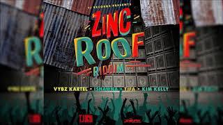 Zinc Roof Riddim Mix ▶APRIL 2018▶ Vybz Kartel,Ishawna,Tifa & Kim Kelly (TJ Records) Mix by djeasy