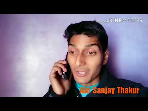 Boy and girl in defrent relationships and defrent relationships lovely and funny video by akt Sanjay
