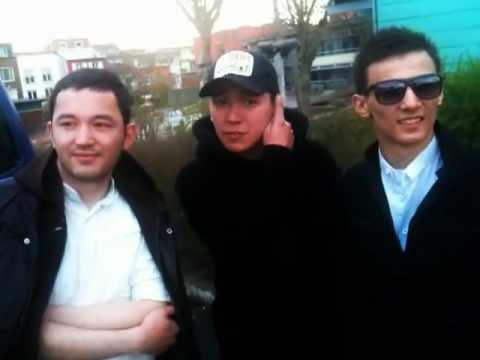 Общественный Фонд АДАМ Казахстан