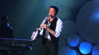 Dave Koz - Manusia Bodoh (Popularized by Ada Band) at Java Jazz Festival 2012
