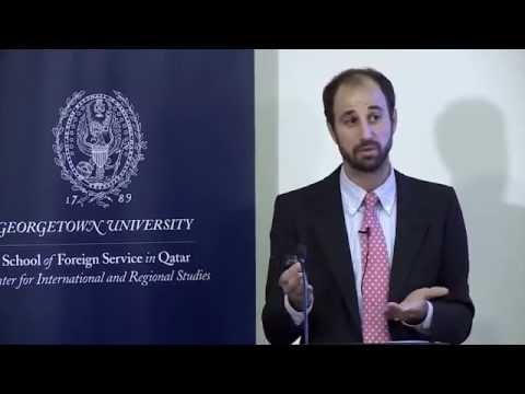 Studying Public Opinion in Qatar | Justin Gengler
