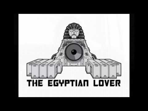 Egyptian Lover - The Ultimate Scratch (1984)